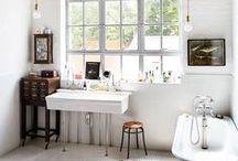 Pretty BATH / Pretty BATH please - Lovely bathrooms