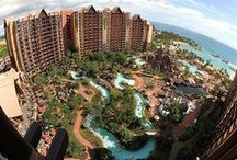 Aulani Resort / Disney Destination Travel, Aulani Resort & Spa