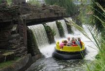 Alton Towers / Images of the best things to do at Alton Towers!