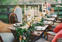 Bohemian Wedding Theme / Ideas for a great Boho wedding!