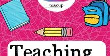 Teaching Ideas / Teaching Ideas