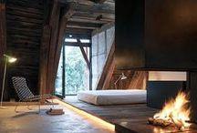 design > cabin