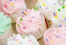 ♡ Love Cupcakes ♡