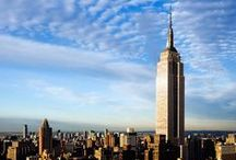Empire State Building / A staple, a monument, one of the biggest buildings in the world.  Home of fashion retailers, corporate offices, Doctors, Lawyers and one of the best views in New York City.  Need to get here?  We can help! Let us help you get to your next stop.