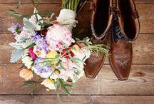 Country Wedding / Wedding Season is here!