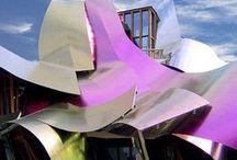 Architecture, Zaha Hadid, Frank Gehry, Oscar Niemeyer / Architecture by Zaha Hadid, Frank Gehry, Oscar Niemeyer