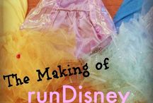 runDisney Costumes / Tips, photos and ideas for costumes to wear during runDisney events.
