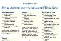 articles en français / Walt Disney World articles  en français