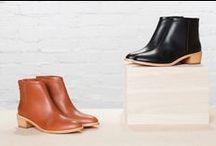 Loeffler Randal / http://minoshoes.com/brands/loeffler-randall.html