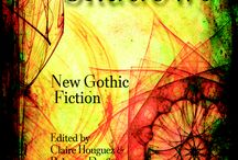 Short story collections (my work included)