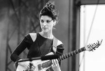 St. Vincent / All about Annie Clark' world