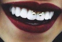 Piercings ^^