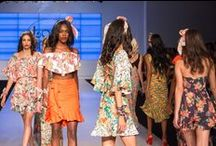 """Desfile """"Bella Vida"""" Verão 2017 - Vitória Moda / Desfile da marca Look Belle para o Vitória Moda Ano 9!  Crédito das imagens: Singular Fotografia"""