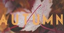 Autumn / Autmn,Fall whatever you call it  fall favs shows all about fall