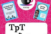TpT Resources
