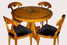 FURNITURE / Some special designs that strike my fancy...