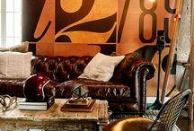 Decor ideas / by UniQueen @ Design Ideal Space
