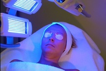LED Therapy / Describes  various Therapy used for Beauty