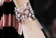 Jewelry / by Catalina Labra Alemany
