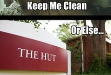 Guilford Memes / by Guilford College