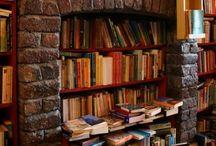 Books / by Nuria Murillo Guerrero