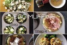 Food, Food, Food.