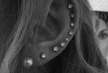 Pretty Little Piercings
