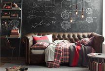 Dream Home: Boog's room / by Andrea Lozano