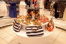 Visual Merchandising Ideas / Ideas & Inspiration for Retail Dispalys