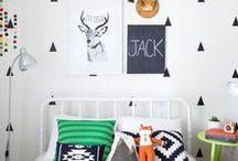 11 Josh's Bedroom