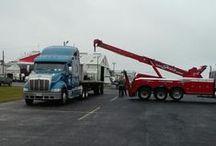 Transported Loads / Transported Loads