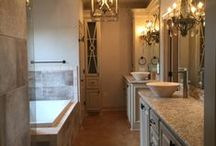 Baths / Masterbath