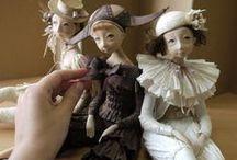 одежда для кукол / одежда для кукол