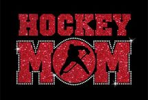 Hockey mom / Anything that may be funny, helpful, or interesting to a hockey mom:)