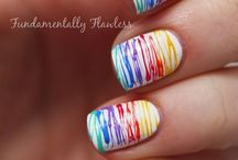 Quirky Nails