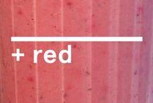Soylent + red