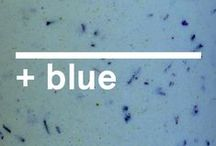 Soylent + blue