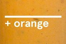 Soylent + orange