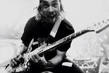 Vic Fuentes / From Pierce The Veil