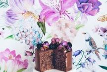cake | style / by charissa | Milk, Chai & Honey