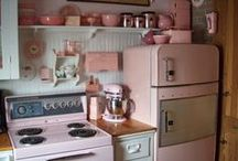 Kitchen of My Dreams.... / by Giovanna Palermo