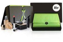 LivBoxit / LivBox saapuu kotiisi joka kuukausi ja yllättää ihanalla sisällöllään