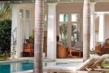 Indoor | Outdoor Living Spaces / Indoor | Outdoor living spaces let you live a free-flowing lifestyle ...