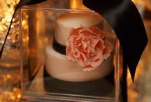 Cakes and mini cakes <3