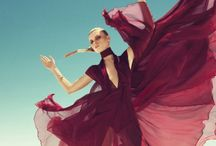 Strike A Pose / Colour, Haute Couture, Class, Sass, Style. / by Marleigh Langford