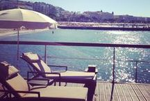 Holidays  / Enjoy holidays on the French Riviera in Cannes