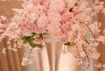 Flowers- centerpieces