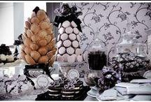 (for) dessert tables
