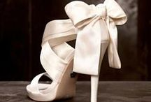 The shoes!! ;)