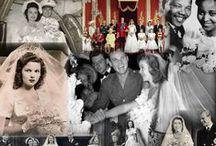 Wedding of Stars &  Rich N Famous / Weddings   / by Anita Desjardins